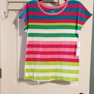 Westbound striped tshirt
